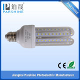 U Shape SMD2835 E27 B22 AC85-265V 16W LED Corn Light