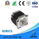 NEMA 23/57*57 1.8 Degree 2 fase Stepper Motor voor Machine Tool