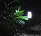 Modernes Solarrasen-Licht des Entwurfs-LED für Garten