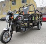 전기 세발자전거, 전기 차량, 전기 화차
