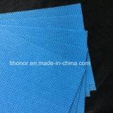 أزرق مرطّب [سبونلسد] [نونووفن] مادّة