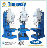 Normal Vertical Box-Column Drill Press