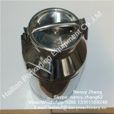 30 litros Dairy Farm Used Stainless Steel Milk Cans para Sale