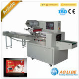 자동적인 Sealing Rotary Packing Machine Noodles 및 Dumplings Packaging Machine