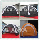 4 Bein-Festzelt-aufblasbares Armkreuz-Zelt für Förderung
