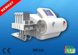 Máquina de 650 nm y 940 nm Lipolaser Lipolaser / Lipo Laser que adelgaza