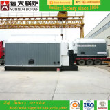 Caldeira de vapor despedida biomassa da série 2-20ton/H do SZL