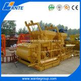 El mezclador concreto de China Js500 parte la máquina/el mezclador concreto ampliamente utilizado