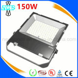 Meanwell Driver와 Philips LED와 가진 옥외 100W/120W LED Flood Light