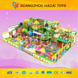 Cer Safe Popular Kids Indoor Playground für Supermarket (A-15277)