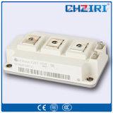 Convertidor de frecuencia de Chziri 2.2kw con el acceso incorporado RS485