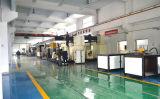 Machine de découpage de laser de fibre de commande numérique par ordinateur en métal d'acier inoxydable avec le prix usine