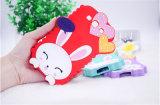 Аргументы за Huawei P8 P9 P8lite мобильного телефона силикона МНОГОТОЧИЯ кролика шаржа сердца (XSDW-015)