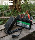 bateria Charger Storage Battery Charger de 12V1.3A Automatic Trickle Lead acid