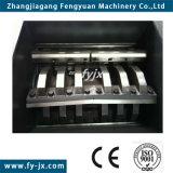 Máquina plástica plástica do Shredder de Machine& (fyd1500)