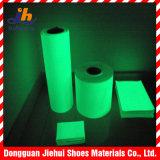 La pellicola Photoluminescent del PVC si applica al giocattolo luminoso