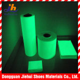 PVC Photoluminescent 필름은 빛난 장난감에 적용한다