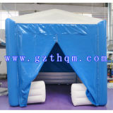 Inflatable esterno Tent per Running/Bar Inflatable Tent/