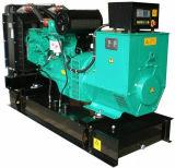 De geluiddichte Diesel 300kw Generator van Cummins