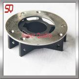 写真サポート部品、CNCの部品、旋盤の機械化の部品