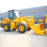 Cummins Engine를 가진 건축 Loader 3 Tons