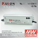 Meanwell 120W LED Driver Hlg-120h Waterproof Power Supply