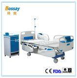 Bâti électrique multifonctionnel de meubles d'hôpital de la Chine