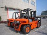 5 Diesel van de ton Vorkheftruck met Japanse Motor Isuzu