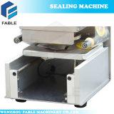 De automatische Verzegelende Machine van de Kop van de Machine van de Verpakking van de Melk Plastic (FB480)
