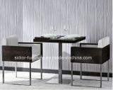 (SD-1006B) Cadeira elevada de madeira de Barstool da mobília moderna do clube do restaurante do hotel