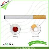 Сигарета огромного конца оптовой продажи сигареты сек устранимого e Ocitytimes 200 пара мягкого устранимая электронная