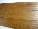 Alta calidad rusa roble real Planer suelo de madera