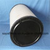 Piezas del compresor de aire del filtro de aire de Donaldson P781399
