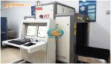 X Strahl-Pakete der Strahl-Maschinen-X u. Gepäck-Scanner