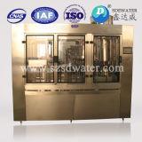 waschende füllende mit einer Kappe bedeckende 3-in-1 Sodawasser-Füllmaschine
