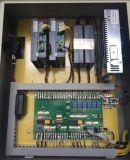 Machine de soudure longitudinale automatique pour le réservoir d'eau solaire