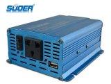 De Omschakelaar van het Systeem van de ZonneMacht van de Fabriek van Suoer 12V 500W (srf-500A)