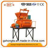 Hongfa Js500/Js750の携帯用具体的なミキサー