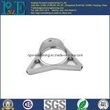 L'alta precisione in lega di zinco le parti della pressofusione
