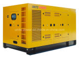 geluiddichte Diesel 150kVA 120kw Generator met de Motor van Cummins