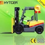 2.5 Tonnen-China-neue Marke Hytger Dieselgabelstapler