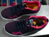 Жизнерадостный, Breathable, противомикробный Hiking ботинок Fh40005 людей