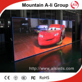 High Resolution를 가진 P5 Indoor Full Color Module LED Display
