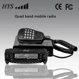 Tc-8900r FCC-CER Leitungs-Band-beweglicher Empfänger-Schinken bidirektionales Raido