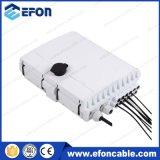 Ourdoot IP65の切断の光ファイバケーブルは接続する配電箱(FDB-08D)を