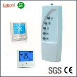 غرفة منظّم حراريّ جهاز تحكّم بعيد مع [س] شهادة ([تإكس-1008-1])