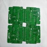 鉛は0.6-3.0mm二重サイドPCBの印刷を解放する