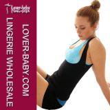 Thermisch Shaper van het Lichaam van de Vrouwen van de Sport Heet Vest (l42657-5)