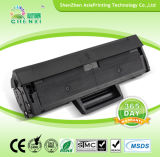 Cartucho de toner para el cartucho de impresión de Samsung Ml2161