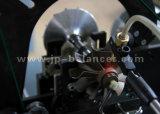 Máquina de equilibrio del rotor de la bomba